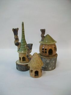 Sweet! Suzanne's pottery farm on etsy