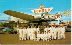 """Postcrossing US-1972240 - """"The Bomber"""" in Milwaukie, Oregon, United States.  Card sent to Postcrosser in Russia."""