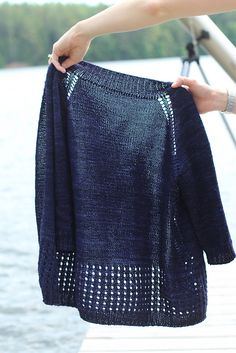 Ravelry: Staring at Stars pattern by Alicia Plummer Hand Knitted Sweaters, Sweater Knitting Patterns, Cardigan Pattern, Crochet Cardigan, Knitting Designs, Knit Patterns, Knit Crochet, Knitting Projects, Knit World