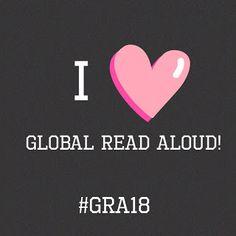 Mrs. Obach's ICT Adventures: Global Read Aloud 2018 Kids Reading, Read Aloud, Board, Stream Bed, Planks