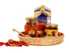 Nazareth secret products