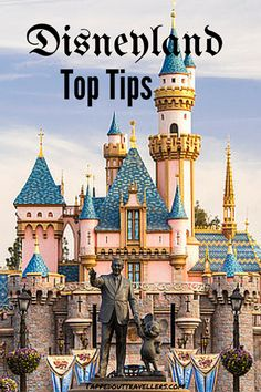 Believe everything you hear about Disneyland as it is all true. The magic of Mickey, the smile you will have from ear to ear once you see the castle and the queues!