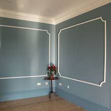 Image result for wall panel moulding