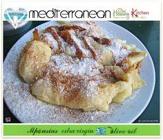 Mediterranean Healthy Kitchen (Ilias Mpousias)
