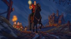 Gaston's Horse (Beauty and the Beast) | The Ultimate Ranking Of Animated Disney Horses Beauty And The Best, Disney Beauty And The Beast, Disney Horses, Tale As Old As Time, Walt Disney Animation, Classic Series, Lady And The Tramp, Gaston, Animal Heads