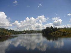 Albufeira do Maranhão