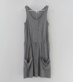 Belle Beau | Phoebe Dress | Grey Marl Sewing Blogs, Gray Dress, Grey, How To Wear, Clothes, Collection, Tops, Dresses, Women