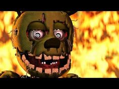 95% OF PEOPLE WILL GET SCARED WATCHING THIS FNAF ANIMATION COMPILATION ► WILL YOU? [SFM FNAF] - YouTube
