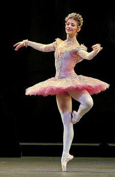 Alina Cojocaru - Royal Ballet