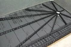 "Amazon.com: Quick-Pitch Extended Float Sticks EFS-103 ""Goof Proof Shower"" Mark E Industries: Home Improvement"