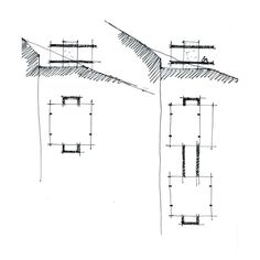 Tea Houses / Swatt | Miers Architects | ArchDaily
