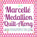 write / sew / live - Penny Poppleton - MMQAL: Putting it all together