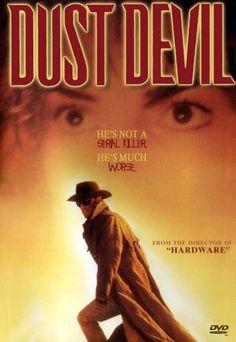 'Dust Devil' Movie Review