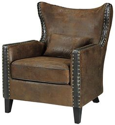 Meloni Armchair from Home  Decorators