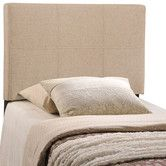 Found it at Wayfair.ca - Oliver Upholstered Headboard
