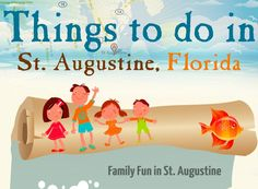 Top Things to Do in St. Augustine, Florida