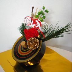 お正月準備 - Google Search Temple Bells, Japanese New Year, Old Things, Table Decorations, Google, Flowers, Flower, Blossoms