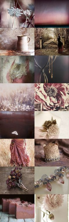 Fallen petals by Janine on Etsy--Pinned with TreasuryPin.com