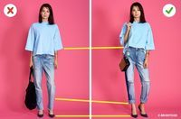 Six stylist tricks to make you appear taller https://brightside.me/inspiration-girls-stuff/six-stylist-tricks-to-make-you-appear-taller-226810/