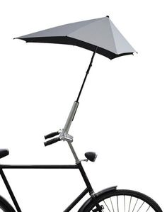 senz bicycle Umbrella Holder