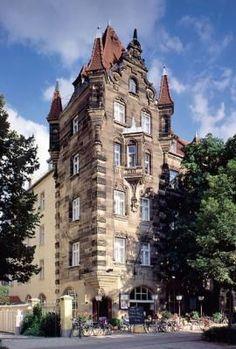 Hotel Mariandl in München   annabelle.ch