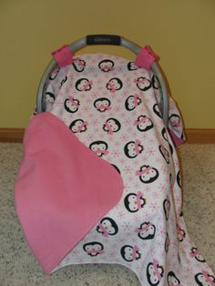 car seat cover tutorial such a cute one would make a great gift sewing pinterest car. Black Bedroom Furniture Sets. Home Design Ideas