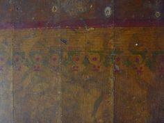 Voorkamer - oorspronkelijke vloer