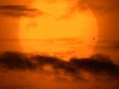 White Wolf: Rare Venus Transit 2012: Watch Online