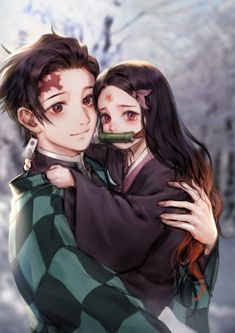 Anime Demon, Anime Manga, Attack On Titan Episodes, Happy Tree Friends, Demon King, Dragon Slayer, Slayer Anime, Boy Art, Cute Anime Couples