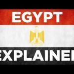 Egypt....Explained!