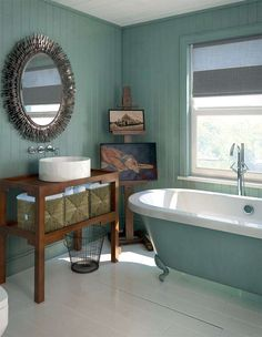 Stylish bathroom design | Period Living