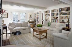 bookshelves (via patrick ahearn)