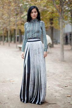 Maxi Archives | à la modesty - Tznius Fashion Blog