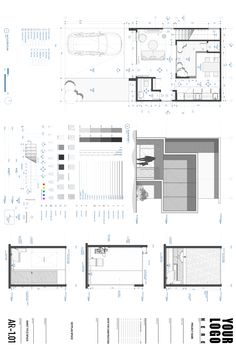 If you have a company or small architecture studio and use AutoCad as the main software for drafting your project, you might need this template to improve the quality of your drawing and make your design proses fast plan layout AutoCAD Template Architecture Drawing Sketchbooks, Architecture Concept Drawings, Baroque Architecture, Architecture Portfolio, Classical Architecture, Architecture Plan, Architecture Details, Landscape Architecture, Architecture Diagrams