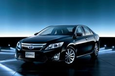 Rent Car Islamabad teams provide the best car hire services in Pakistan. You can contract their car hire packages and enjoy a hassles free ride in region. Toyota Camry, Best Car Rental Deals, Camry 2012, Toyota Dealers, Reliable Cars, Mini Trucks, Travel Companies, Custom Trucks, Car Ins