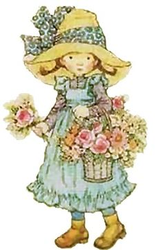 sarah kay if i should have Sarah Key, Mary May, Holly Hobbie, Chi Chi, Vintage Cards, Adult Coloring, Paper Dolls, Cute Kids, Illustrators