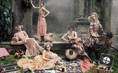 picnic - fashion-photography Photo