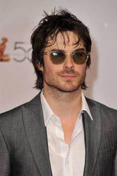Ian Somerhalder Photos - Ian Somerhalder arrives to attend the opening night of the 2010 Monte Carlo Television Festival held at Grimaldi Forum on June 6, 2010 in Monte-Carlo, Monaco. - Ian Somerhalder Photos - 2493 of 2650