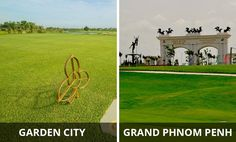 Let's enjoy our package 4 DAYS 3 NIGHTS 2 ROUNDS Phnom Penh Golf Experience More info: info@psdtravel.com #psdtravel #golf #golfinphnompenh #travel
