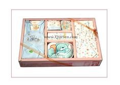 Paper gift box for baby suit. More baby gift box from Apparel Packaging .qinsen.com . OEM and ODM order are welcome!  sc 1 st  Pinterest & 23 Best Baby Gift Box images | Baby gift box Baby gifts Baby presents