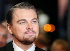 DiCaprio está obcecado com o Tinder