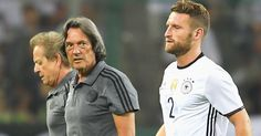Welcome to sportmasta's Blog.: Mustafi gives Arsenal injury scare on…