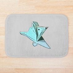 Origami Mouse, Making Out, Bath Mat, Art Prints, Cool Stuff, Printed, Awesome, Products, Art Impressions