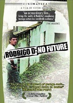 Rodrigo no tiene todavía 20 años. Está en una ventana del último piso de un céntrico edificio en Medellín. Va a saltar sobre esa ciudad que lo oprime, lo llama, lo margina. No tiene otra opción, le grita a la ciudad. El tiempo se detiene y ahí está todo lo que ha sido su vida y lo que la rodea.