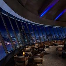 Millennium Hilton Bangkok Hotel - ThreeSixty Jazz Lounge
