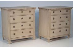 Pair of Chests