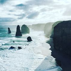 12 A P O S T L E S .. ... Some Aussie Goodness Not 2 Far... .. got This Of Somewhere I Need To look 4 My Own Photos aha nice Pic By ..Whoever... .. .. #greatoceanroad #tourist #aussie #12apostles #Bmw #melbourne #picoftheday #funtimes #cars #aussiephotos  #southyarra #toorak #coolstuff #awesome #australia #melbourne #beverlyhills #instagood #trillshit #beentrill #fashion #chillin #lamborghini #style #like #gym #art #dope #instacool#follow #ocean by csharpmajorr http://ift.tt/1ijk11S