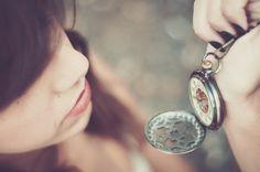 đồng hồ sinh học thông báo sức khỏe của chủ nhân