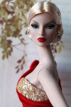 »✿❤Barbie❤✿« After Tonight Eugenia Perrin-Frost