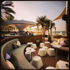 Bliss Lounge Dubai